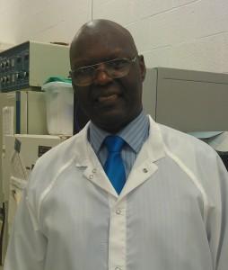 Dr. Michael N. Ndengele